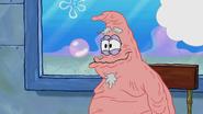 Old Man Patrick 104