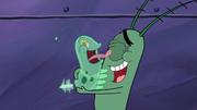 Plankton's Pet 185