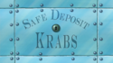 Safe Deposit Krabs title card
