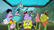SpongeBob's Big Birthday Blowout 371