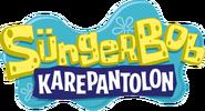 Spongebob Squarepants - logo (Turkish)