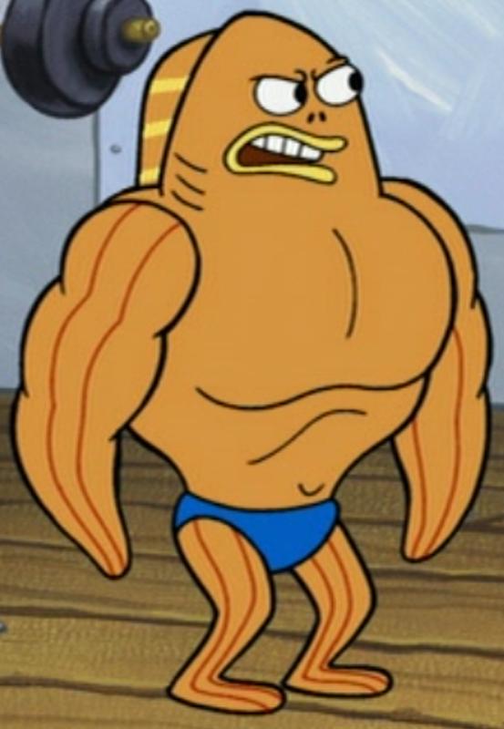 Trainer Encyclopedia Spongebobia Fandom Powered By Wikia