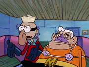 Mermaid Man and Barnacle Boy 064