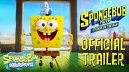 Official SpongeBob Movie Trailer! Sponge On The Run 🐌 - May 2020