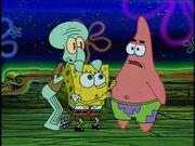 Shanghaied Patrick's ending 13