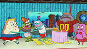 SpongeBob's Big Birthday Blowout 404