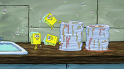 SpongeBob You're Fired 020