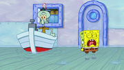SpongeBob You're Fired 087