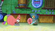 SpongeBob You're Fired 319