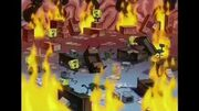 Spongebob Explosions 2