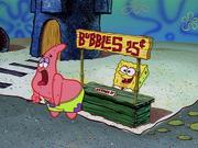 Bubblestand 043