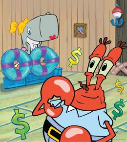 Mr-Krabs-thinks-of-money