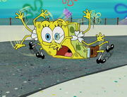 Mrs. Puff, You're Fired 073