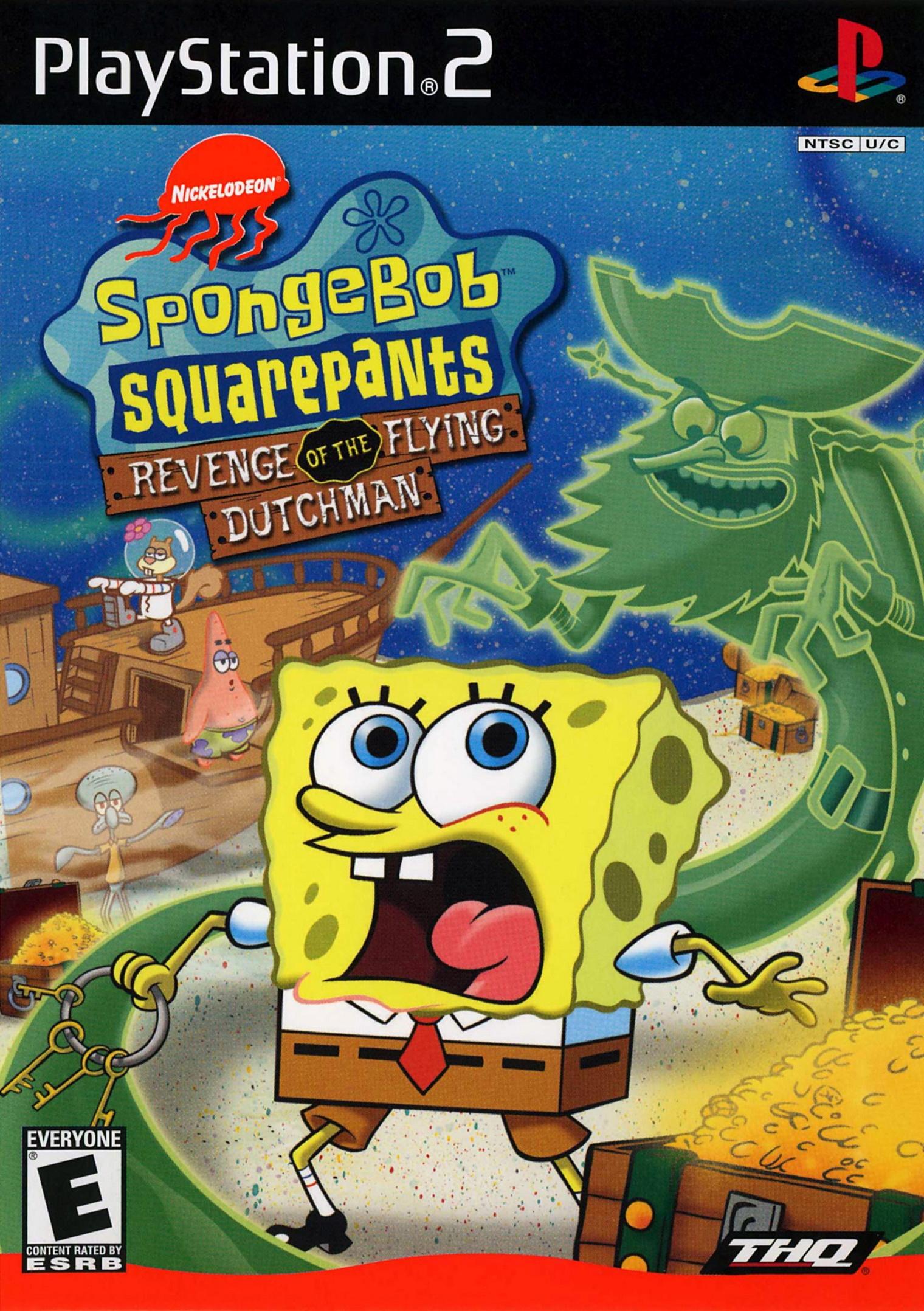 List of games | Encyclopedia SpongeBobia | FANDOM powered by Wikia