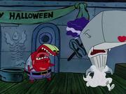 Scaredy Pants 111