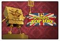 Spongebob-top100 promo