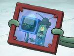 Spongebob 1-0