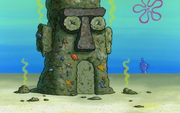 Squidward's Trash House8