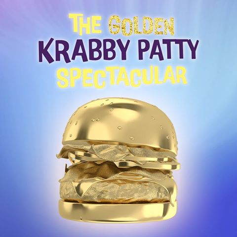 The Golden Krabby Patty Spectacular 2805bec37