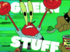 Green Stuff Rap Title