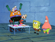 Mermaid Man & Barnacle Boy VI The Motion Picture 056