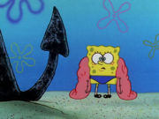 MuscleBob BuffPants 134