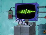 Plankton's Army 069
