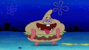 Krabby Patty Creature Feature 092