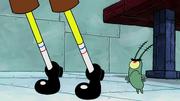 Krabby Patty Creature Feature 140