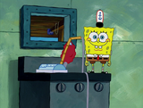 Krusty Krab Training Video 113