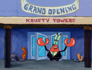 Krusty Towers 010