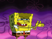SpongeBob Meets the Strangler 091