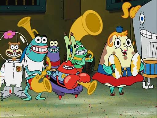 File:SpongeBob SquarePants - s2e14b - Band Geeks.jpg