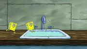 SpongeBob You're Fired 019