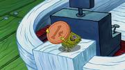 The Incredible Shrinking Sponge 191