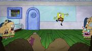 Krabby Patty Creature Feature 078