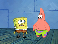 Mermaid Man & Barnacle Boy VI The Motion Picture 049