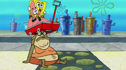 Moving Bubble Bass 025