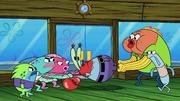 SpongeBob's Place 101