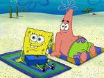 SpongeGuard on Duty 027