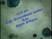 C.H. Greenblatt ender