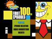 Disc 13 (First 100 Episodes)