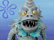Frozen Face-Off 174