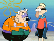 Mermaid Man & Barnacle Boy VI The Motion Picture 127