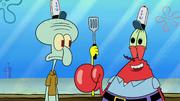 SpongeBob You're Fired 104