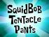 SquidBob TentaclePants title card