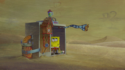 The SpongeBob Movie Sponge Out of Water 466