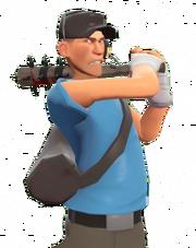 BlueScout