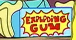 ExplodeGum
