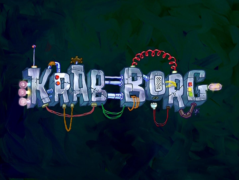 Krab Borg Transcript Encyclopedia Spongebobia Fandom